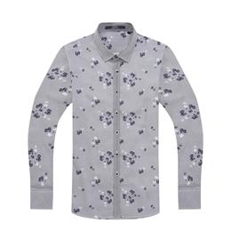HCCH1033 老款纯棉单衣