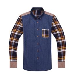 HC2701 老款纯棉单衣