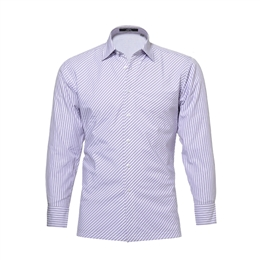 HBHT3427 老款加绒涤棉衬衫