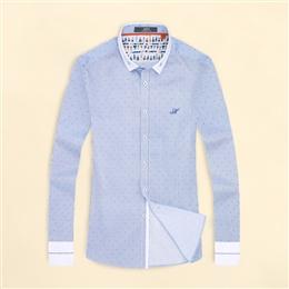 HC2016-4 新款纯棉单衣