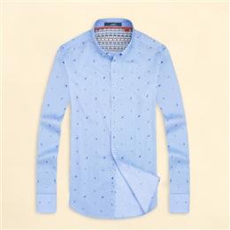 HC2016-2 新款纯棉单衣