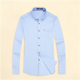 HC2016-1 新款纯棉单衣
